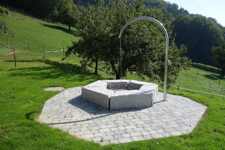 Gartengestaltung daniel m ller holzhauerei for Gartengestaltung grillplatz